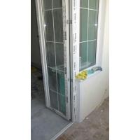 Ремонт, монтаж окон, остекление балконов и лоджий