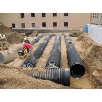 Монтаж очистных сооружений и КНС (канализационных насосных станций)