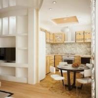 Качественный и быстрый ремонт в квартире