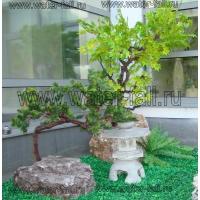 Искусственные декоративные деревья