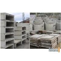 Поставки строительных материалов на объекты