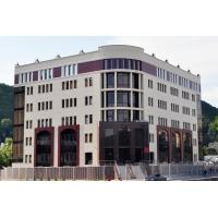 Строительство административных зданий в Краснодаре и Краснодарском крае