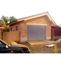 Гараж, ремонт, возведение, от фундамента, возведения под крышу