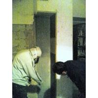 Вентиляционный короб на кухне, УМЕНЬШЕНИЕ И ВОССТАНОВЛЕНИЕ.