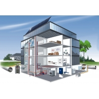 Монтаж систем отопления и вентиляции Тел.89171116080