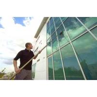 Мытье окон и оконных конструкций