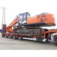 Аренда трала от 20 до 250 тонн
