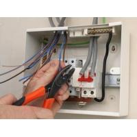 Монтаж электропроводки, электромонтажные работы