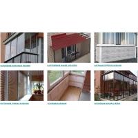 Квалифицированное остекление лоджий и балконов от фирмы «Новосиббалкон»