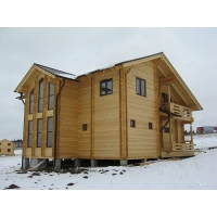Строительство домокомплектов