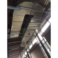 Проектирование, поставка, монтаж, пуско-наладка климатического оборудования