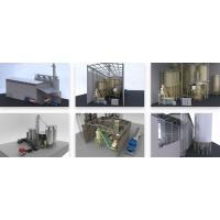 Высококвалифицированное строительство комбикормовых заводов от компании «CaRedi»