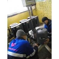 - строительство и ремонт подземных трубопроводов, в том числе бестраншейным методом;  - весь комплекс общестроительных работ, включая устройство мягких и металлических кровель, устройство и пуско-нала
