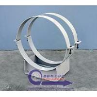 Опоры стальных пластмассовых технологических трубопроводов