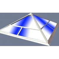 Проектирование и монтаж светопрозрачных конструкций