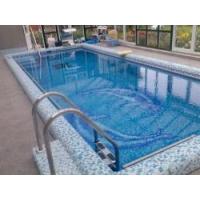 Строительство качественных, дорогих бассейнов.