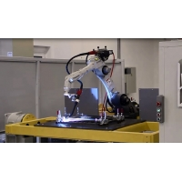 Услуги контрактного производства на сварочном роботе PANASONIC