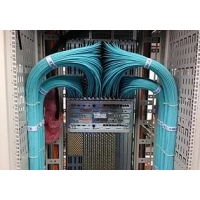 Структурированные кабельные сети, волоконно-оптические линии связи
