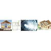 Создание, проектирование, монтаж систем вентилирования и кондиционирования