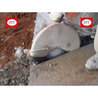 Алмазная резка, демонтаж, разборка, снос бетона, ж/б, кирпича.