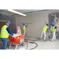 Шпатлевка стен, покраска, малярные работы