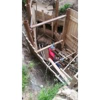 Прокладка кабеля, ГНБ, земляные работы