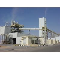 Строительство завода и фабрики