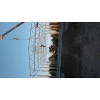 Проект-Монтаж металлоконструкций