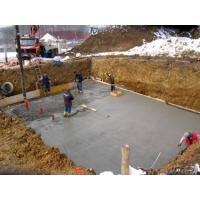 бетон ,песок,щебень,