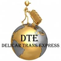 Международные Транспортные Перевозки DTE