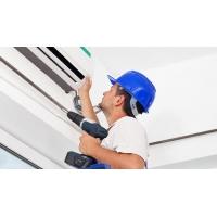 Вентиляция и кондиционирование (поставка оборудования, проект, монтаж)