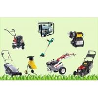 Аренда строительного и дорожного оборудования, садовой и пр. техники малой механизации