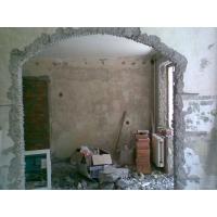 Демонтаж зданий, загородных домов.