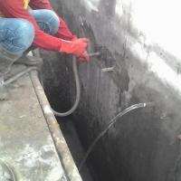 Работы по гидроизоляции любой сложности