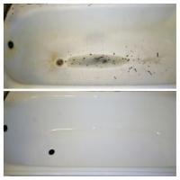 Ремонт и реставрация ванн в Саратове
