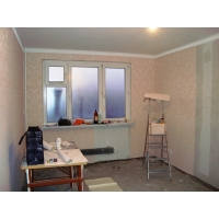 ремонты в домах и квартирах