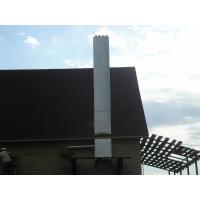 Изготовлению  дымовых  и вентиляционных труб из оцинкованной и нержавеющей стали.