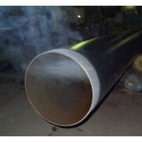 Антикоррозийная изоляция труб и деталей трубопровода