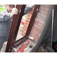 Качественные деревянные окна: производство и монтаж