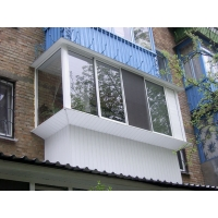 Остекление балконов, пластиковые окна, решётки на окна, рольставни, входные двери, жалюзи