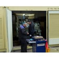Эффективное обслуживание дизельных генераторов от нашей компании