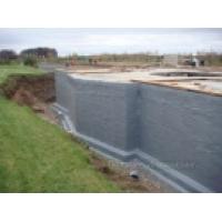 Гидроизоляция и утепление строительных объектов самыми современными материалами