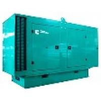 Аренда генератора до 500 кВт