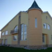 Утепление фасада минеральной плитой
