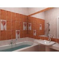 Ремонт в ванной комнате за 30 000 руб ЭкономичныЙ ПВХ панелями