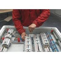 Сотрудничество с электромонтажной компанией