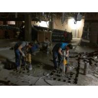 алмазное бурение бетона и камня