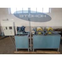 Линия по производству стеклопластиковой арматуры
