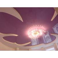 Натяжные потолки (монтаж и изготовление)