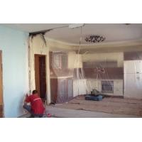 Демонтаж стен, демонтаж проемов, перегородок